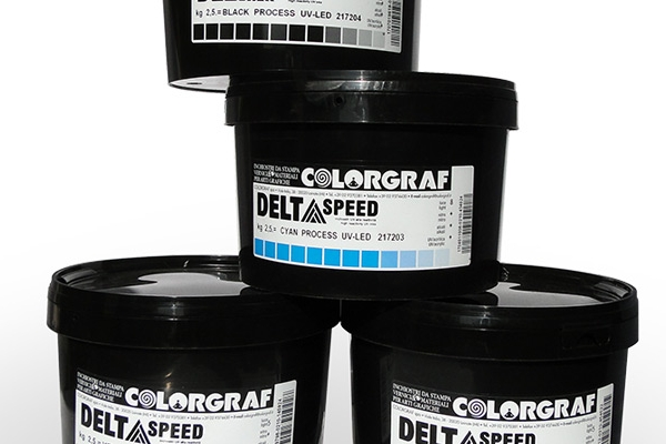 Delta Speed LED